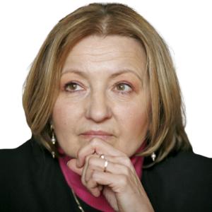Gershoj Energia Gazdasági Konferencia Dr. Palócz Éva, a Kopint-Tárki gazdasági elemző zrt. vezérigazgatója